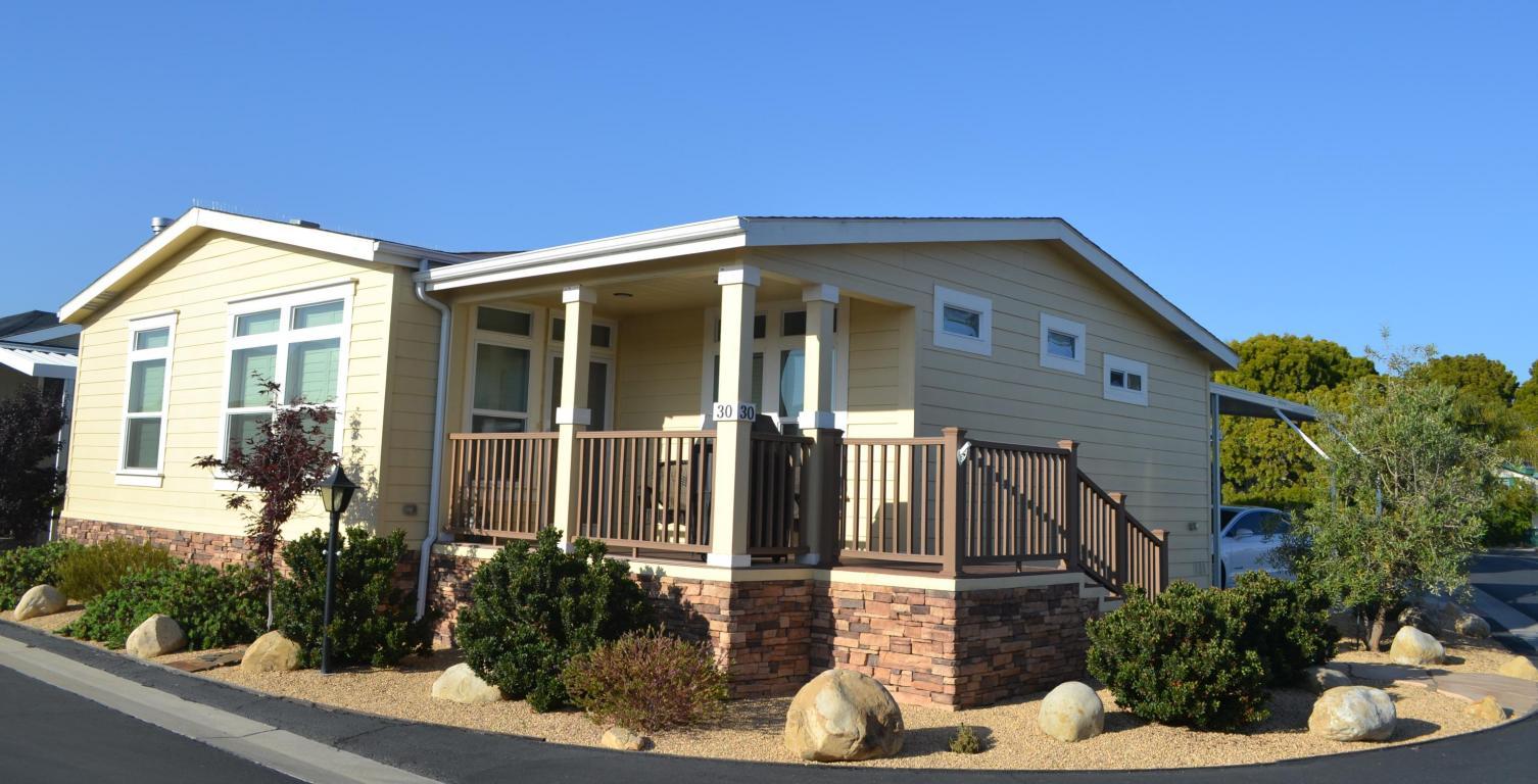 945 Ward Dr #30, Santa Barbara, CA 93111
