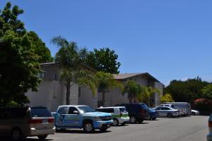 520 W Carrillo St, Santa Barbara, CA 93101