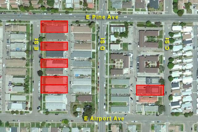736 N E St, Lompoc, CA 93436