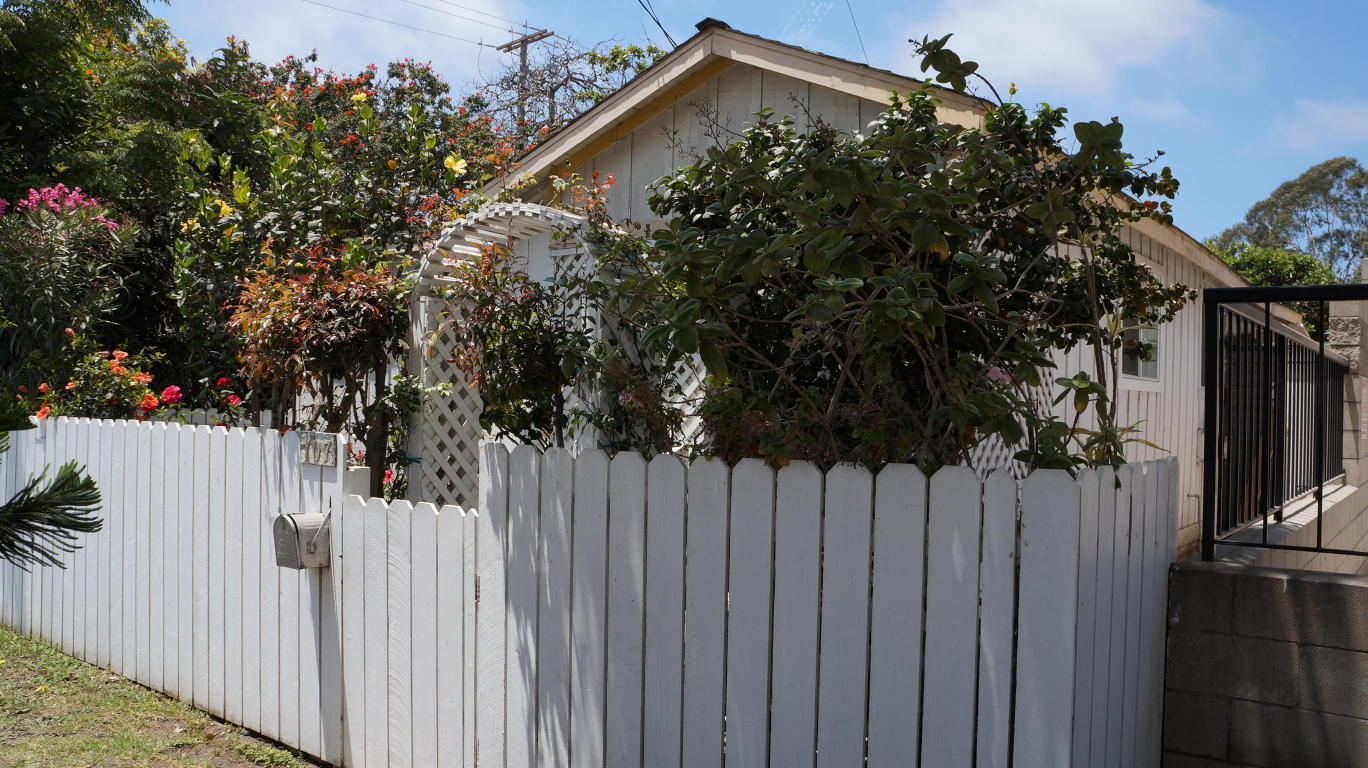 707 Kimball Street, Santa Barbara, CA 93103