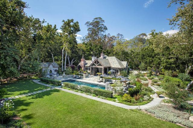 570 Meadow Wood Ln, Montecito, CA 93108