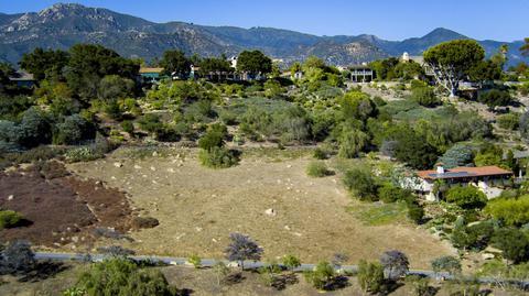 0 Las Tunas Rd, Santa Barbara, CA 93103