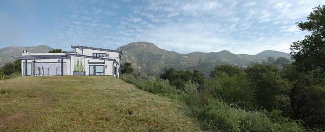 133 W Mountain Dr, Santa Barbara, CA 93108