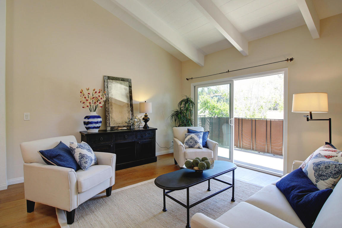 872 Highland Drive #4, Santa Barbara, CA 93109
