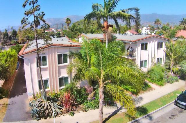 118 Los Aguajes Ave, Santa Barbara, CA 93101