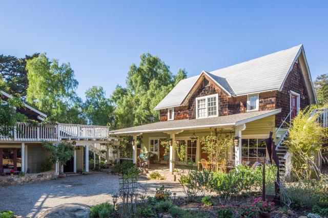 2676 Glendessary Ln, Santa Barbara, CA 93105