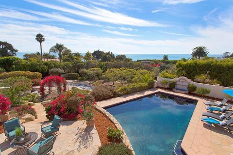 1601 Alisa Ln, Santa Barbara, CA 93110