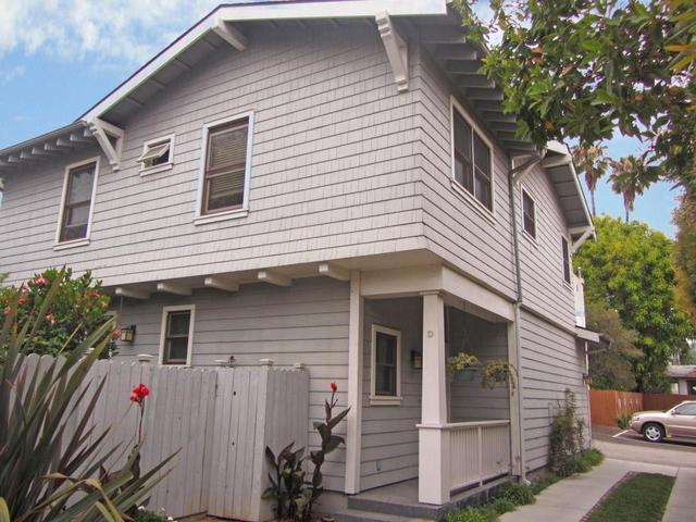 1924 Bath St #D, Santa Barbara, CA 93101