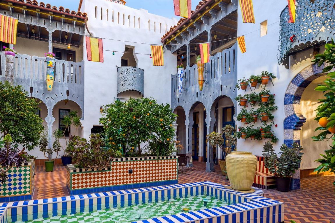 531 Chapala Street #B, Santa Barbara, CA 93101