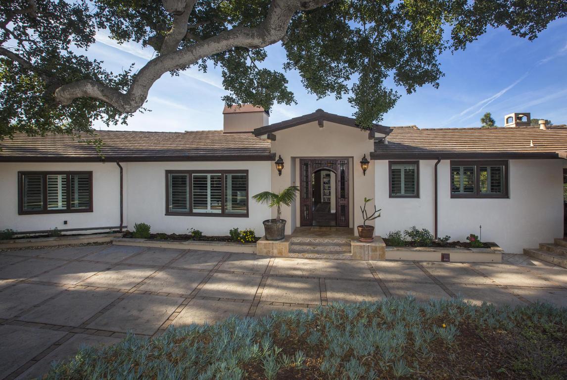 1151 Estrella Drive, Santa Barbara, CA 93110