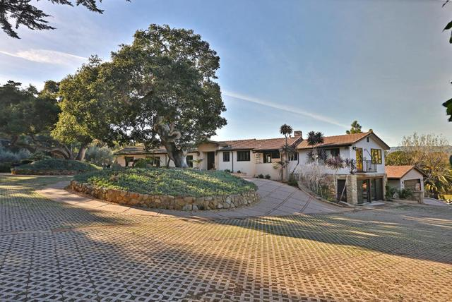 1151 Estrella Dr, Santa Barbara, CA 93110