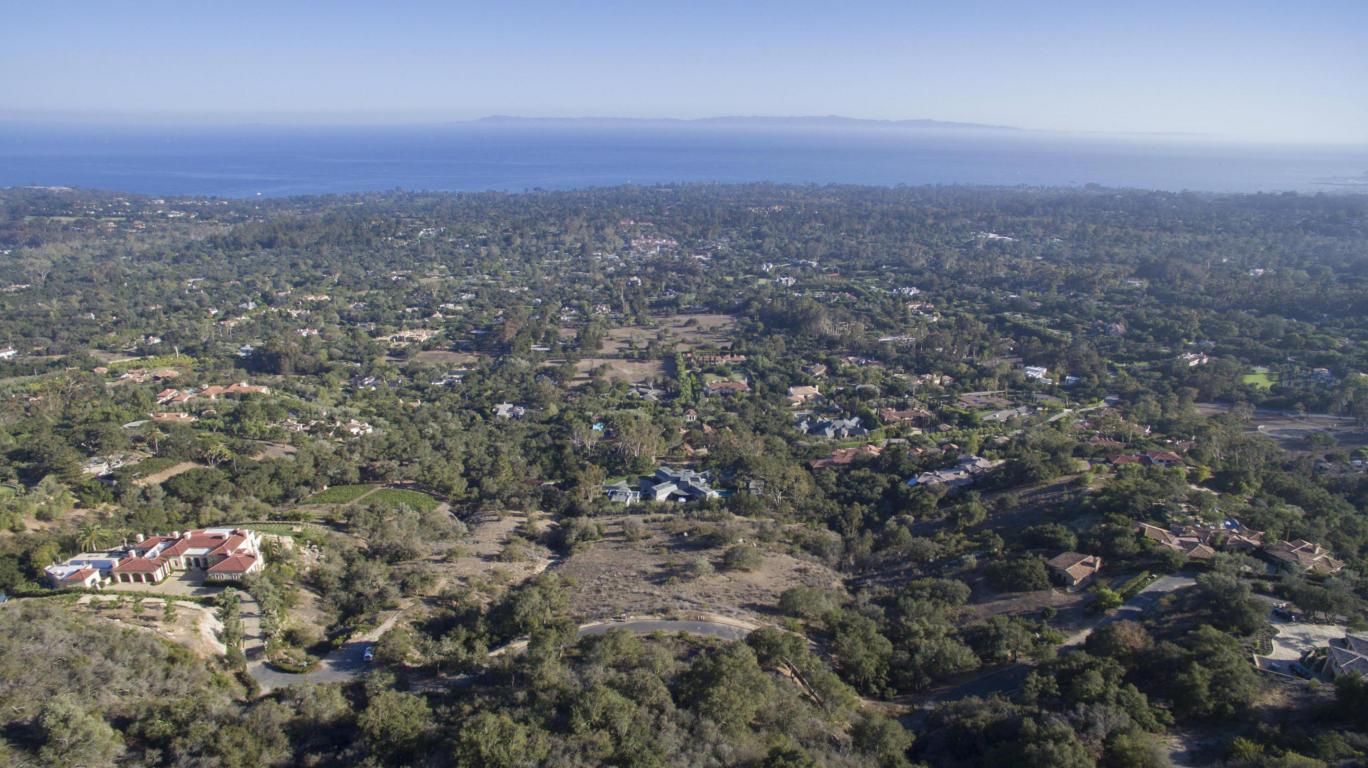 1385 Oak Creek Canyon Road, Montecito, CA 93108