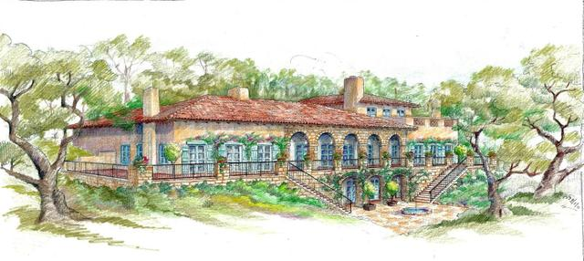 1385 Oak Creek Canyon Rd, Montecito, CA 93108