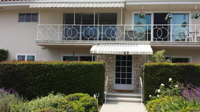 26 W Constance Ave #6, Santa Barbara, CA 93105
