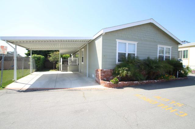 7465 Hollister Ave #408, Goleta, CA 93117