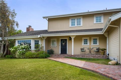 3751 Lincolnwood Dr, Santa Barbara, CA 93110