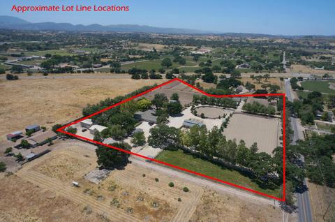 3248 Roblar Ave, Santa Ynez, CA 93460