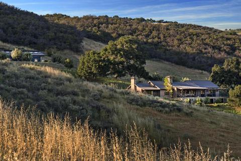 132 Hollister Ranch Rd, Gaviota, CA 93117