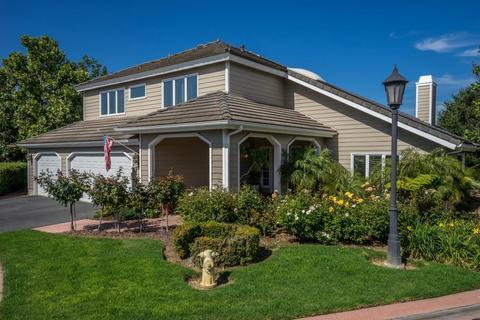 4590 Sierra Madre Dr, Santa Barbara, CA 93110
