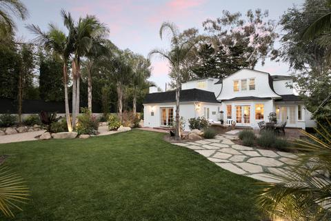 89 Butterfly Ln, Montecito, CA 93108