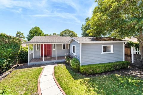 2111 Red Rose Way, Santa Barbara, CA 93109