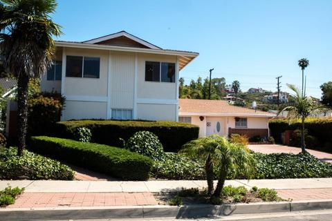 1706 Payeras St, Santa Barbara, CA 93109