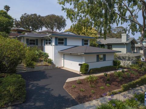 1330 San Miguel Ave, Santa Barbara, CA 93109