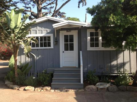1357 E Valley Rd, Santa Barbara, CA 93108