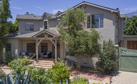 490 Paseo Del Descanso, Santa Barbara, CA 93105