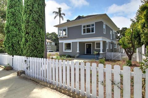 1703 Chapala St, Santa Barbara, CA 93101