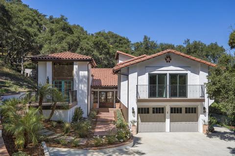 4517 Vieja Dr, Santa Barbara, CA 93110