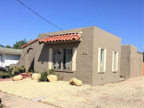 525 Waite St, Los Alamos, CA 93440