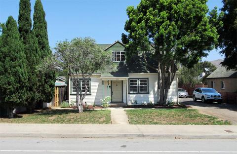 284 E Foothill Blvd, San Luis Obispo, CA 93405