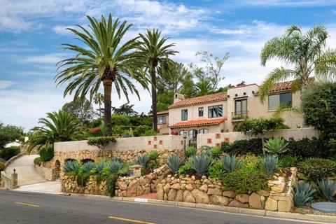 1930 Mission Ridge Rd, Santa Barbara, CA 93103