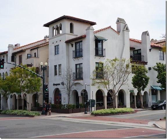 105 W De La Guerra St #L, Santa Barbara, CA 93101