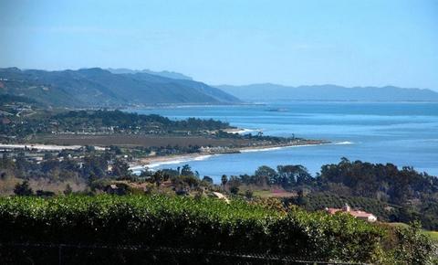 380 Ortega Ridge Rd, Santa Barbara, CA 93108