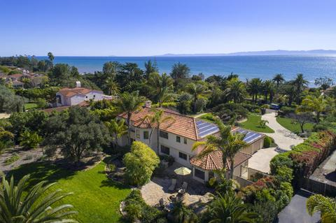 4116 Creciente Dr, Santa Barbara, CA 93110