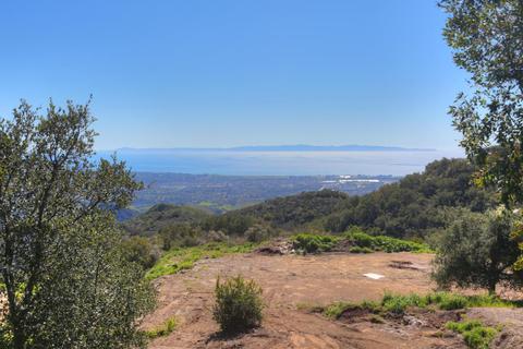 5613 W Camino Cielo, Santa Barbara, CA 93105