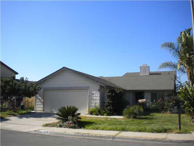 1518 Blanford St, San Diego, CA 92114