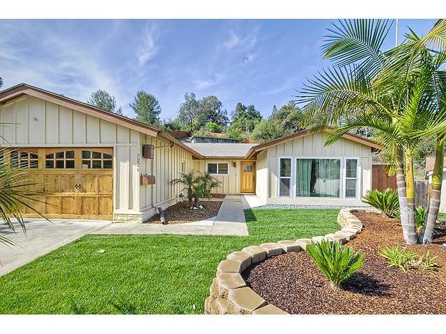 7226 Keighley St, San Diego CA 92120