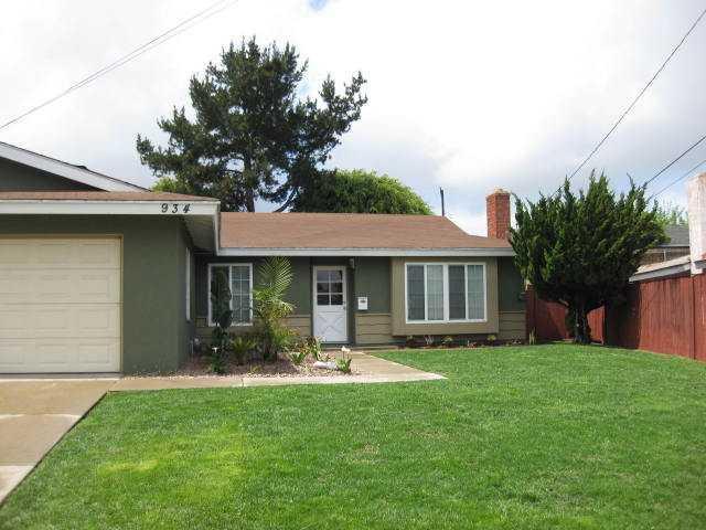 934 Nita Ct, Chula Vista, CA