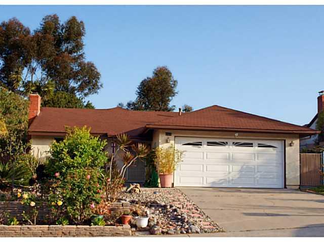 6434 High Knoll Rd, San Diego, CA