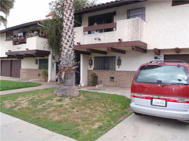 4119 Highland Ave, San Diego CA 92105