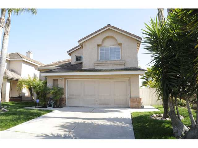2431 Eastridge Loop, Chula Vista, CA 91915