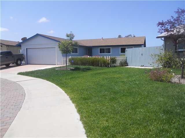 715 Herbert St, Oceanside CA 92057