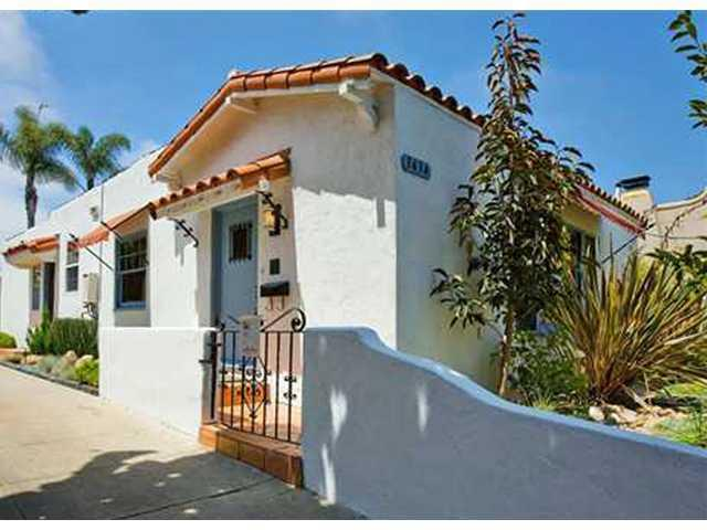 3434 Albert St, San Diego, CA