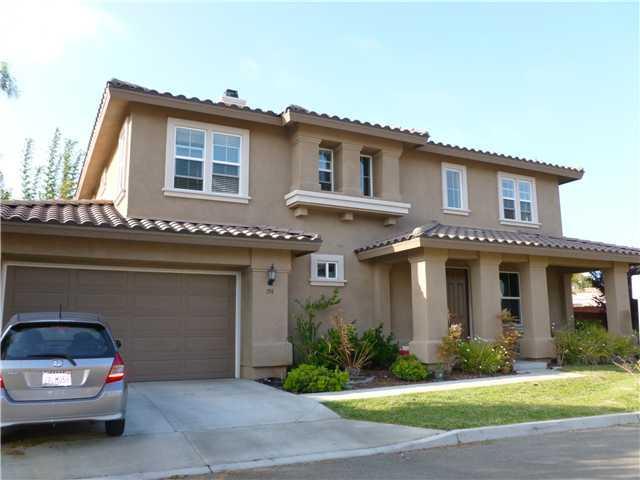 158 Calle Quinn, Vista, CA 92083