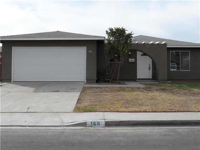 160 S Wedgewood Dr San Diego, CA 92114