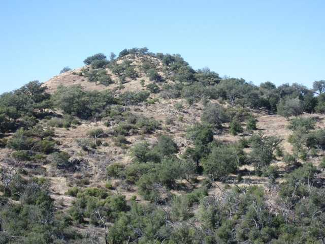 0000 Eagle Peak Road #0, Julian, CA 92036