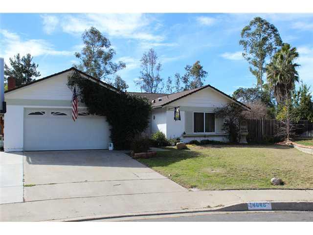 14646 Dash Way Poway, CA 92064